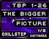 1 TBP The Bigger Picture