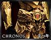 ! Golden Chronos Bottom
