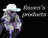 Raven Hathair