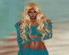 Malvika Blonde 3