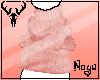 LunaFreja Pink Sweater
