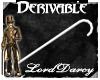 [LD]Deriv Left Hand Cane