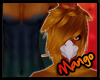 -DM- Rooster Fur M