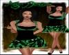 St Patricks Party Dress