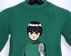 Rock Lee Preparation