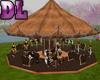 DL: Steampunk Carousel