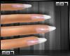 (m)*Dainty Nails*: Pink