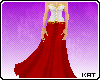 [K] AngelRibbon Gown