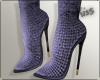 KM|Gaga Purple Shine Bts