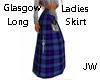 LW Glasgow Ladies Skirt