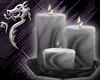 de la lune 3 Candles