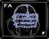 (FA)ChainFaceOLF Blue2