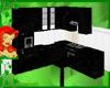 Gothica kitchen