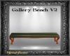 Gallery Bench V2