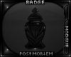 🔪 Post Mortem Urn