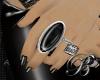 [B]miles onyx ring