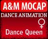 A&M Dance *Dance Queen*