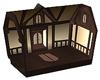 Tudor Inn - Bedroom