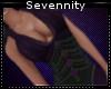 蓮 Sevennity Gown