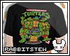 ミ☆ Ninja Turtles