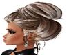 honeynut bun hair