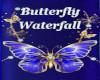 Butterfly Waterfalls