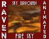 FIRE SKY SURROUND!