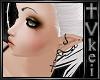 V' +Gothic Ears+
