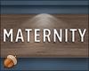 Hospital Maternity Sign