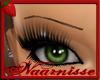 (NA) Choco Thin Eyebrows