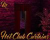 [M] Hot Club Curtains