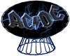 acdc cuddle chair