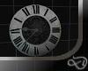 ~ Penthouse Clock ~