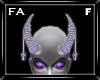 (FA)ChainHornsF Purp4