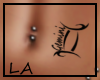 Gemini Belly Tat