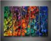 Abstract art Loft