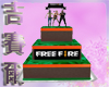 Cake Free Fire