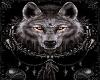 Dark Wolf Room