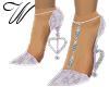 WYLLO ZZ Wedding Shoe 1