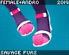 . Retro | heels