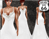 SD Ice White Gown