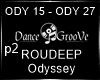 Odyssey P2~7