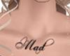 Mad Tattoo