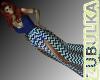 Ennja- Bule Summer Dress
