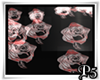 P5* Red Rose Particle