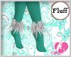 Kai Leg Fluff