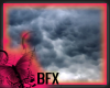 BFX PW Sky Storm Clouds