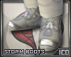 ICO Storm Boots M