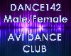 Club Dance142 M/F