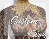 Custom - Vendee